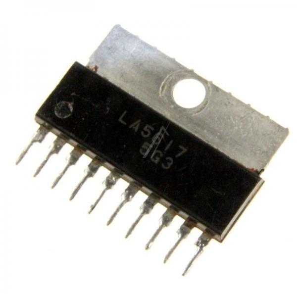 LA5617 Układ scalony IC,0