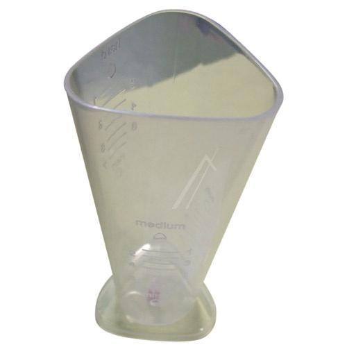 Pojemnik na wodę z igłą do jaj do jajowaru 00069472,3