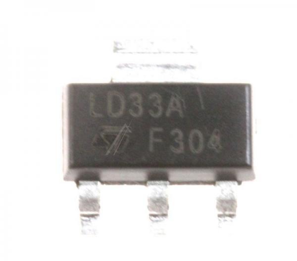 LD1117AS33TR Układ scalony,0