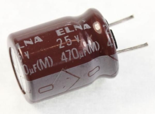 470000uF | 25V Kondensator elektrolityczny 112852811,0