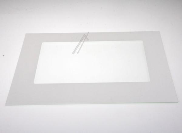 Szyba zewnętrzna drzwiczek do mikrofalówki 00204711,0