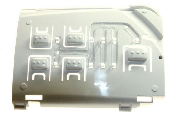 Pokrywa | Osłona modułu elektronicznego do pralki 41028321,0