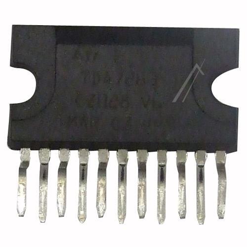TDA7263 Układ scalony IC,0