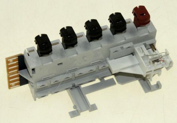 Zespół przełączników do zmywarki 00095486,0