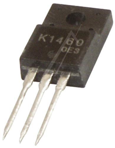 2SK1460 Tranzystor TO-220 (n-channel) 900V 3.5A,0