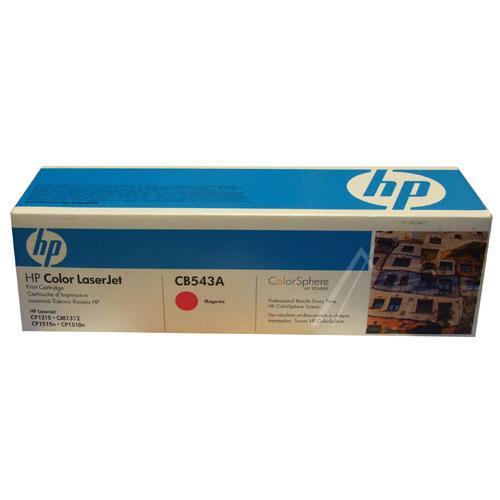 Toner magenta do drukarki  CB543A,0