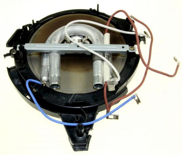 Płyta grzewcza z grzałką przepływową do ekspresu do kawy MS621531,0