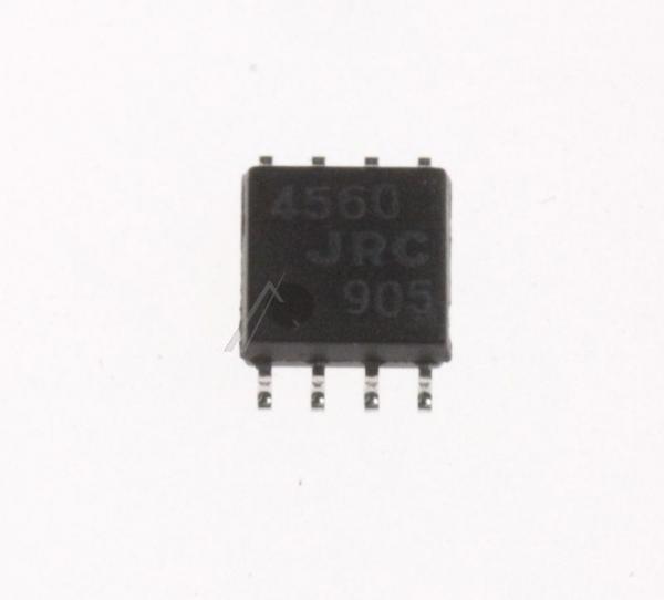 NJM4560M Układ scalony IC,0