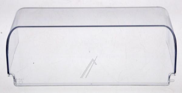 Pokrywa małej półki drzwi chłodziarki do lodówki 00087461,0