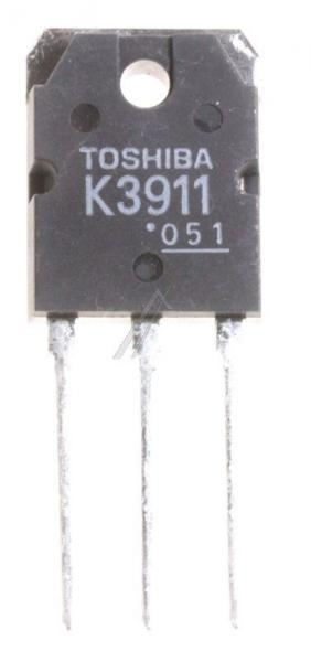 2SK3911 Tranzystor TO-3P (n-channel) 600V 20A 83MHz,0