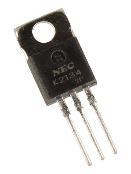 2SK2134 Tranzystor TO-220 (n-channel) 200V 13A 22MHz,0