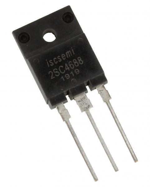 2SC4688 Tranzystor TO-3P (npn) 80V 6A 30MHz,0