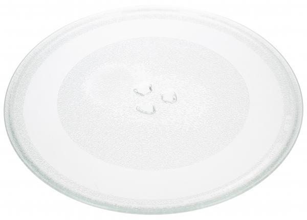 Talerz szklany do mikrofalówki 29345,0