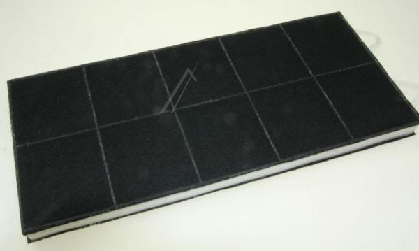Filtr węglowy aktywny w obudowie do okapu 00296173,0