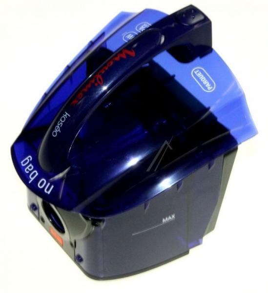 Pojemnik na kurz do odkurzacza - oryginał: RSRT9558,0