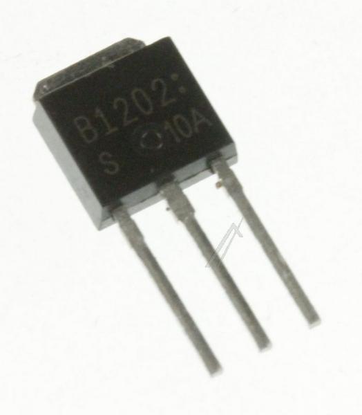 2SB1202 Tranzystor (pnp) 50V 3A 150MHz,0