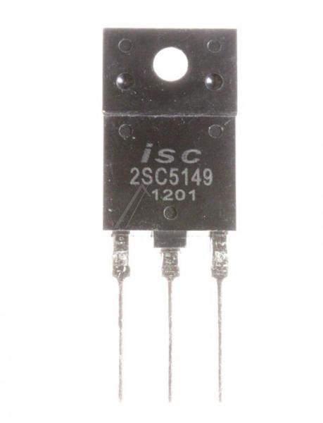 2SC5149 Tranzystor TO-3P (npn) 600V 8A 2MHz,0