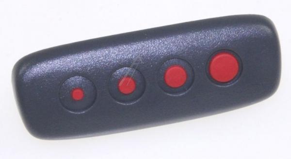 Pokrywa | Obudowa przycisków z przyciskami do odkurzacza 04226054,0