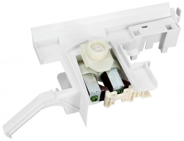 Elektrozawór podwójny do pralki Siemens 00263330,0