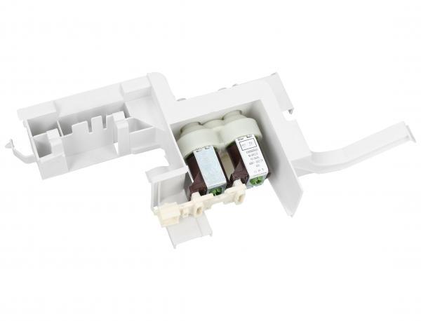 Elektrozawór podwójny do pralki Siemens 00263330,2