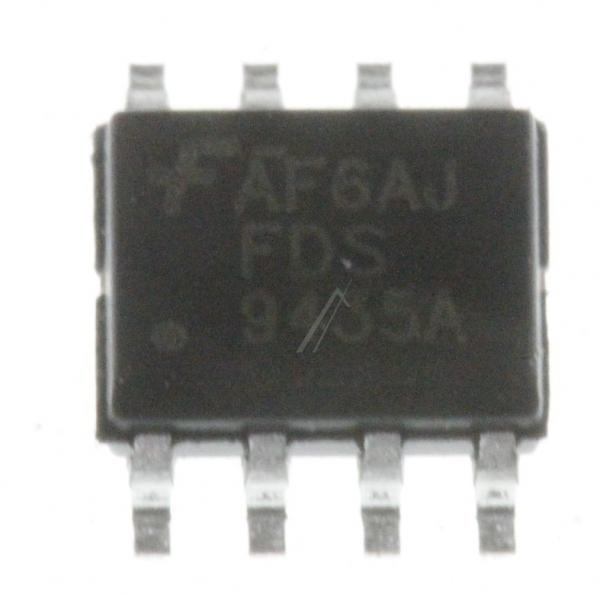 FDS9435A Tranzystor SO8 (p-channel) 30V 5.3A 76MHz,0