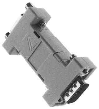 Łącznik VGA (wtyk/ gniazdo),0