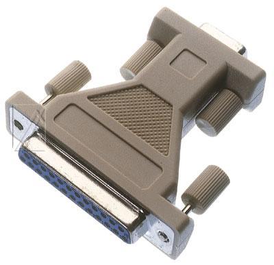 Adapter COM - LPT ,0