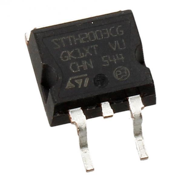 STTH2003CG Dioda STMICROELECTRONICS,0
