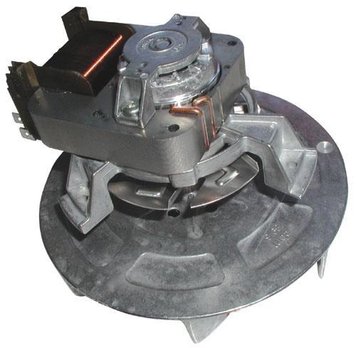 Silnik wentylatora do piekarnika Siemens 00096825,0