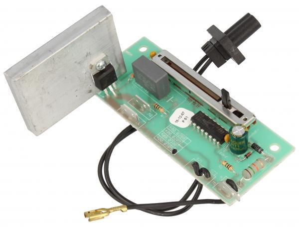 Płytka elektroniki do odkurzacza - oryginał: 00759561,0