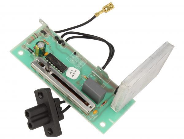 Płytka elektroniki do odkurzacza - oryginał: 00759561,1