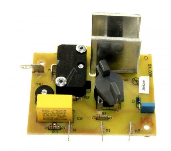 Moduł sterujący do odkurzacza RSRH4873,0