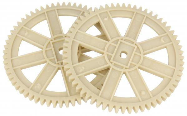 SS186168 koło zębate 2 szt. GROUPE SEB,0