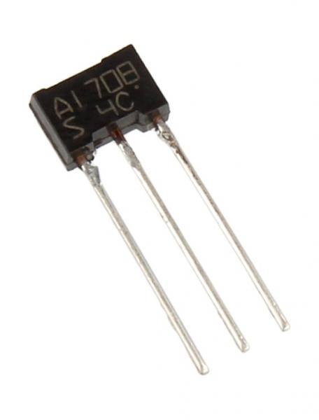 2SA1708 Tranzystor (pnp) 100V 1A 120MHz,0
