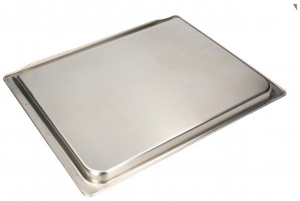 Blacha do pieczenia płytka (aluminiowa) do piekarnika Siemens 00296330,2