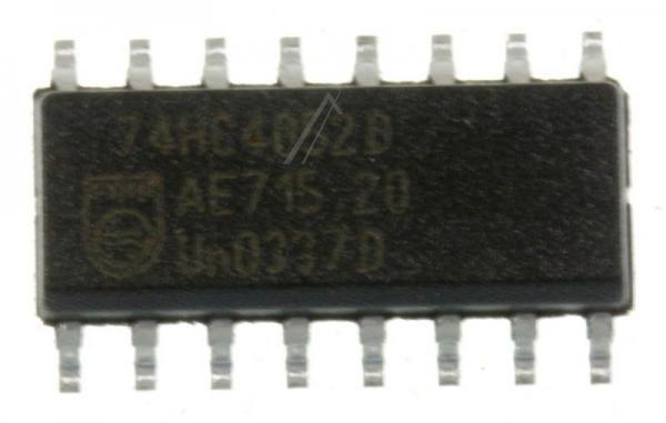 M74HC4052 Układ scalony IC,0