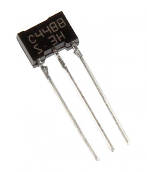 2SC4488 Tranzystor NMP (npn) 100V 1A 120MHz,0