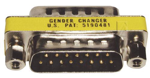 Łącznik VGA (wtyk/ wtyk),1