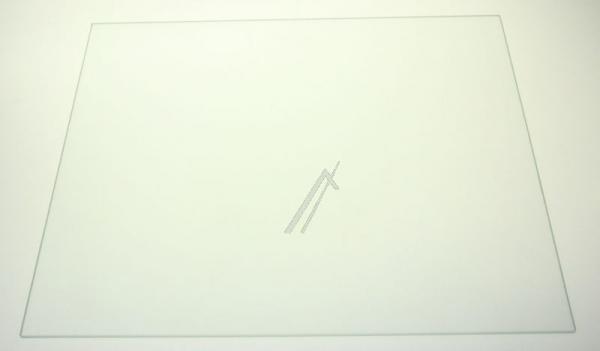 Szyba | Półka szklana chłodziarki (bez ramek) do lodówki 00112597,0