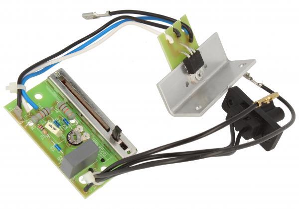 Płytka do elektroniki do odkurzacza - oryginał: 00759569,0