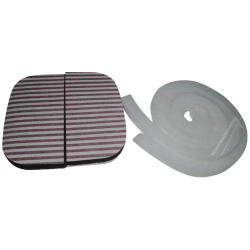 Filtr węglowy (1szt.) do okapu Siemens 00450808,0