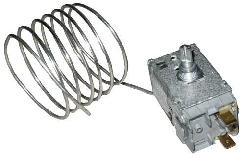 Termostat THF108 do lodówki Whirlpool 481981728914,0