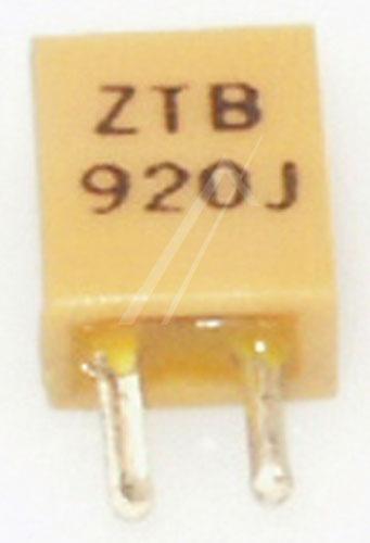 920kHz Filtr | Rezonator ceramiczny,0