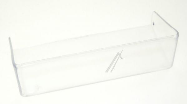 482000022620 C00042071 klapa uchylna cristal-44 półka boczna l. WHIRLPOOL/INDESIT,0