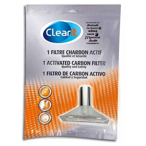 Filtr węglowy aktywny do okapu 71S7825,0