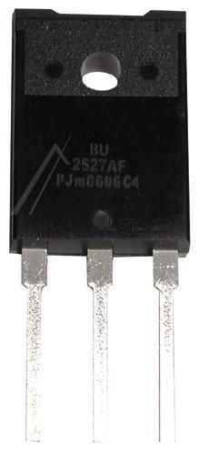 BU2527AF Tranzystor SOT-199 (npn) 800V 12A 10MHz,0