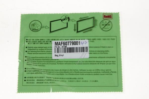 Ściereczka z mikrofibry  MAF60779001,0
