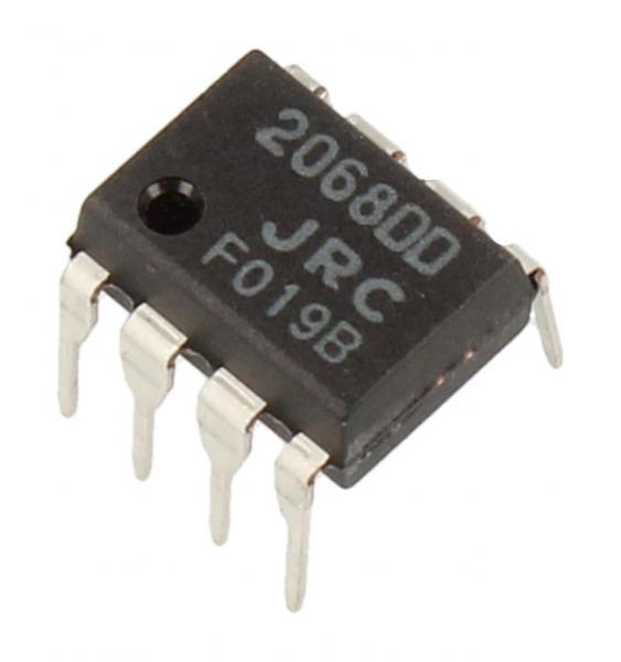 NJM2068DD Układ scalony IC,0
