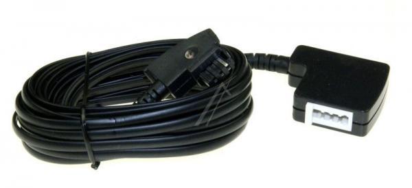 Kabel TAE 6m (wtyk/ gniazdo),0