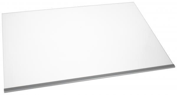 Półka szklana nad pojemnikiem na warzywa do lodówki Whirlpool 480132101129,0